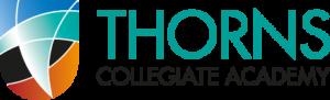 Thorns Collegiate Academy logo