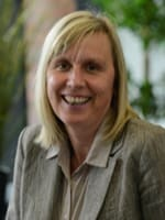 Photo of Ms Kellas